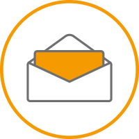 icon mailings